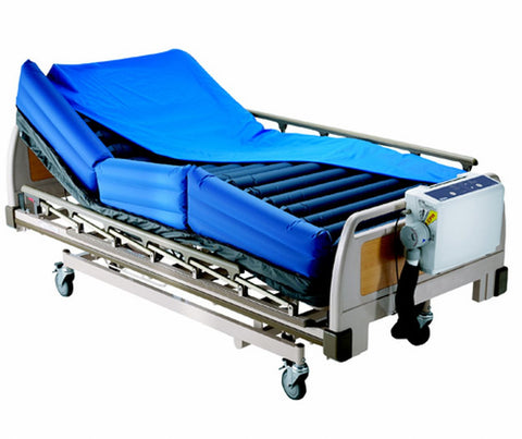 Drive Medical Future Air True Low Air Loss Mattress and Pump System