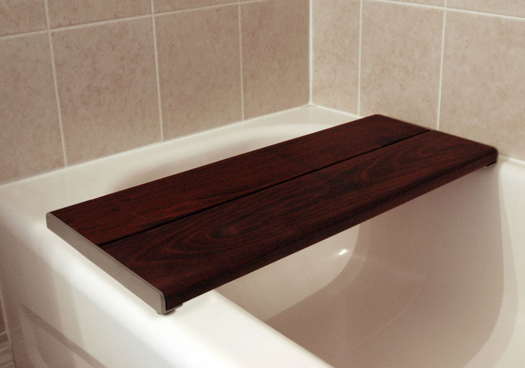 highest quality teak construction bath seat
