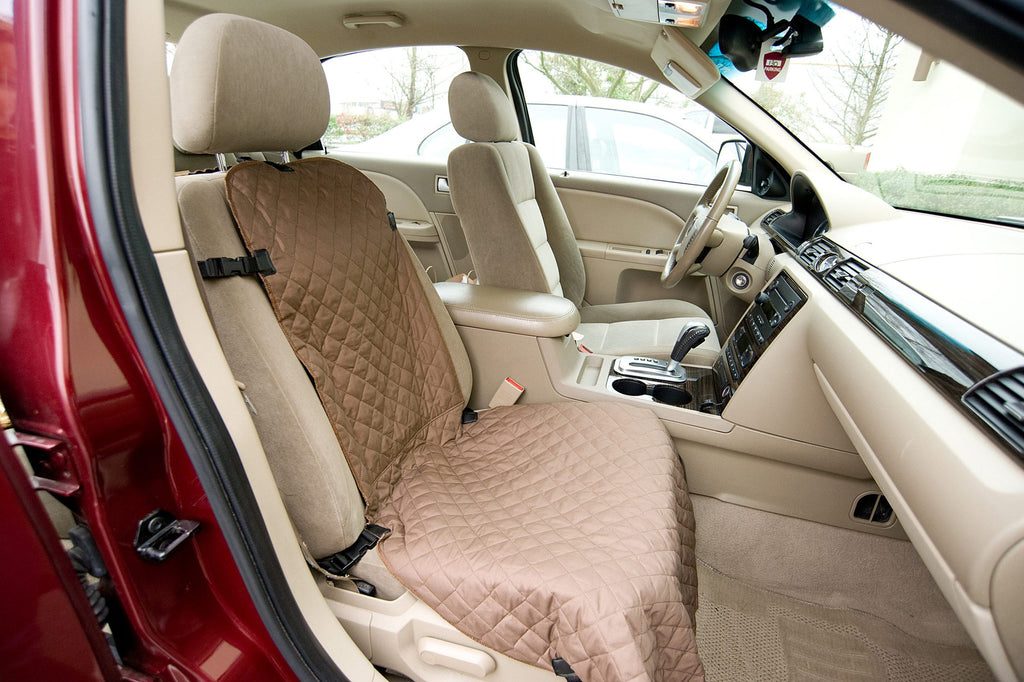 incontinent protection for car or other bench type seats, washable and reusable