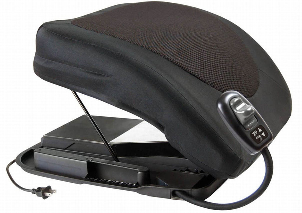 "RMPS3017 power seat assist, 17 and 20"" seats avaial. uses 120VAC power, Free Shipping"