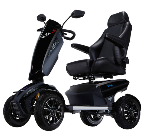 Electric Scooters, Portable Travel Mobility Scooters for