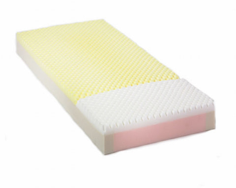 Invacare Prevention Mattresses, choose from six sizes/features, available