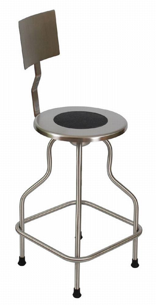 UMF Stainless Stool SS6700