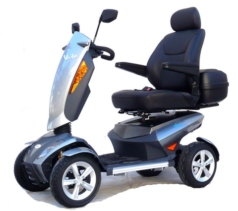 Vita Super Sport Bariatric Fast Electric Scooter