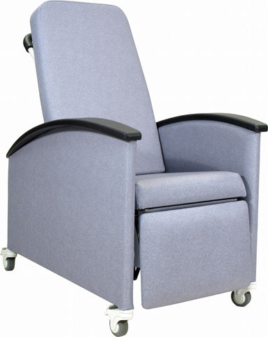 Winco Premeir Life Cliner, durable recliner for everyday use. Very attractive and useful in many situations.