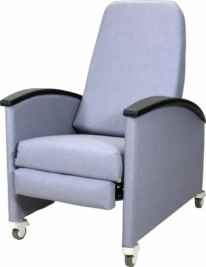 Winco 5570 Premier Care recliner in several available colors
