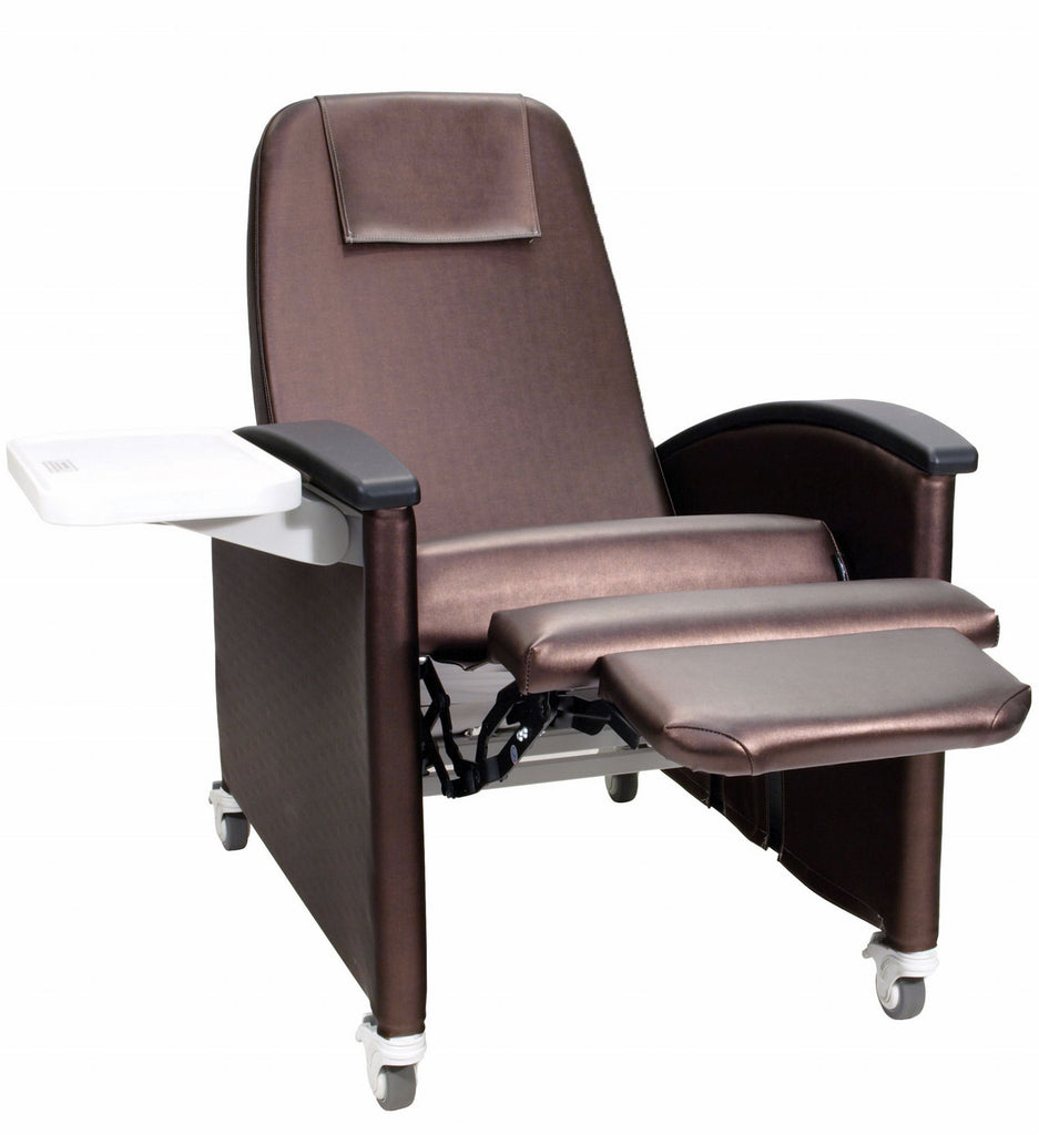 Winco 6700 Designer Care Cliner, Free shipping to loading dock