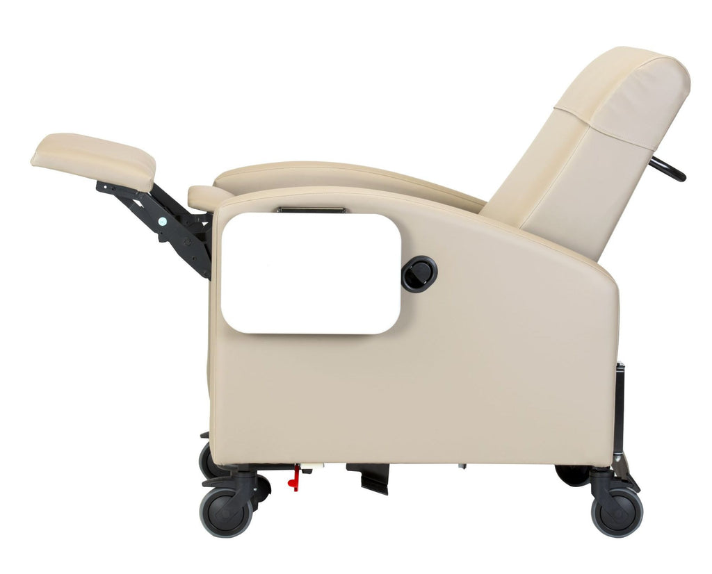 Winco MFG New Inverness 24 hour treatment recliner
