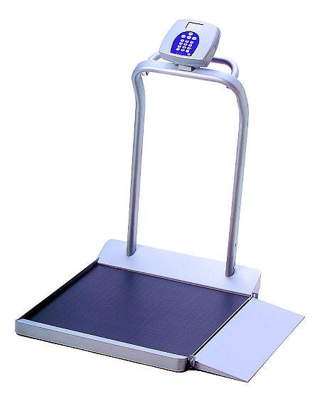 Wheel Chair Scale pro plus wheelchair ramp digital scales 2500kl free shipping in