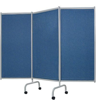 The Winco 3170 designer 3 panel screen has ease of use as a feature.
