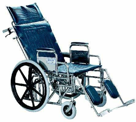 TuffCare 497E Wide Deluxe Recliner Detachable Arms FREE SHIPPING