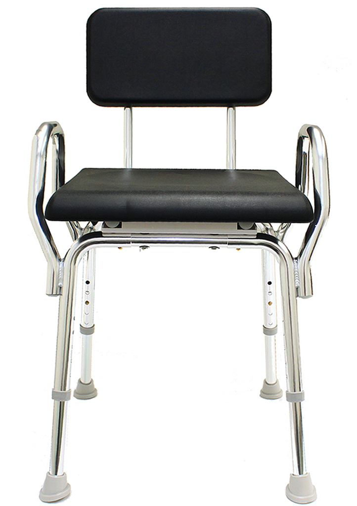 72131 - Padded Shower Chair – 1stSeniorCare