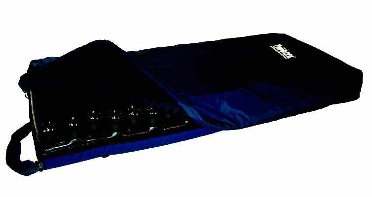 "Bed Accessory TuffCare AAM821 8"" Alternating Pressure Pump and Mattress"