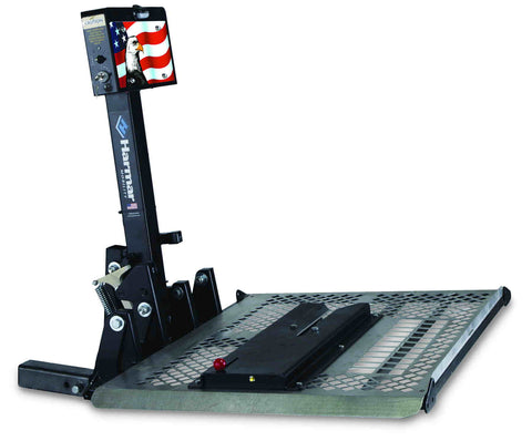 HarMar Mobility AL550 Automatic Power Chair Lift, Free Shipping in the US