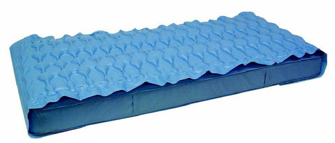 "Bed Accessory TuffCare APP201 2 1/2"" Deluxe Alternating Pump and Pad"