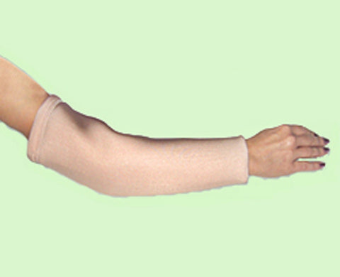 DermaSaver Arm Tube, AT1300 Two layers of MicroSpring textile protects from the wrist to above the elbow, anti-microbial