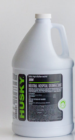 advent-age disinfectant for Invacare and Silcraft Whirlpool tubs.