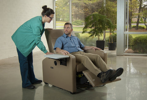 Winco Augustine Clinical Recliner