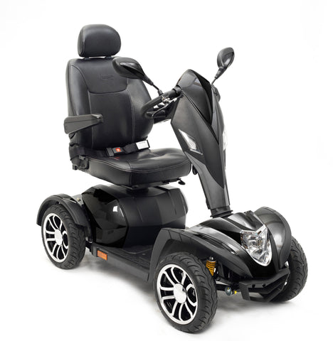 Cobra GT 4 wheel electric scooter
