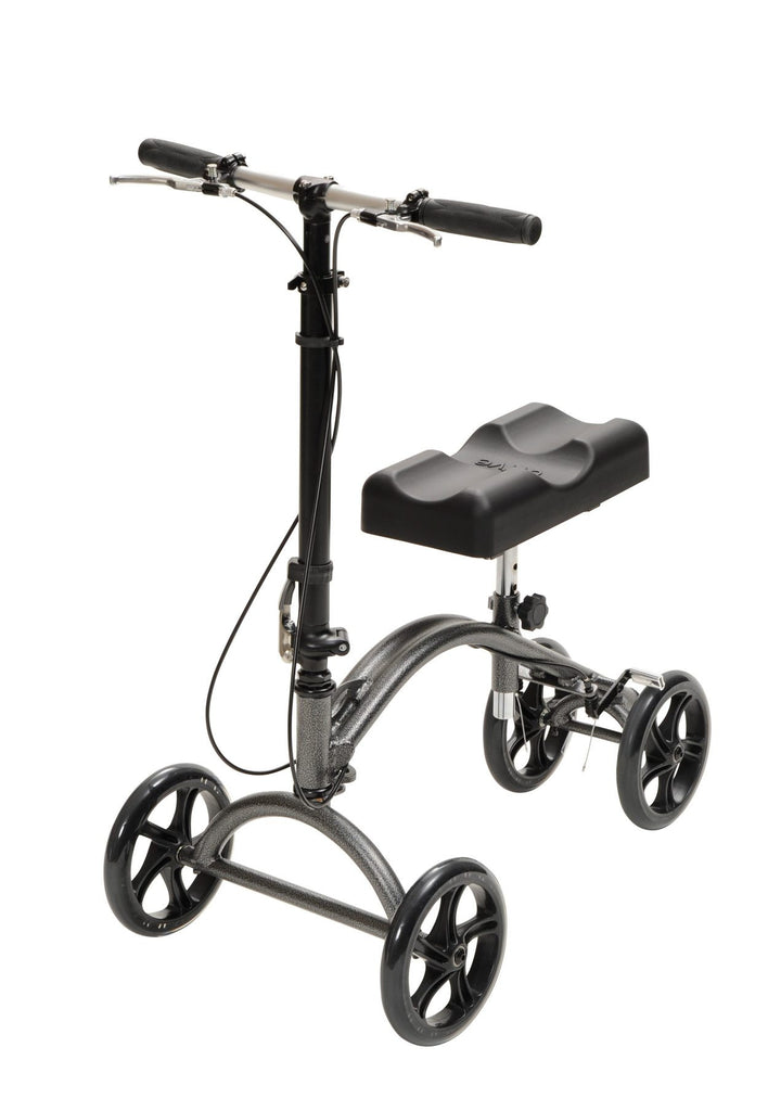 Drive Medical Steerable Knee Walker 790,  We rent this knee walker locally.