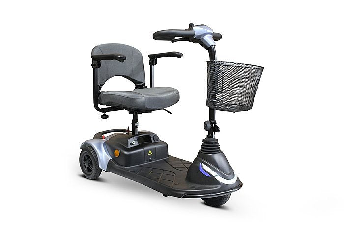 Ewheels newest scooter a real buy EW-M40