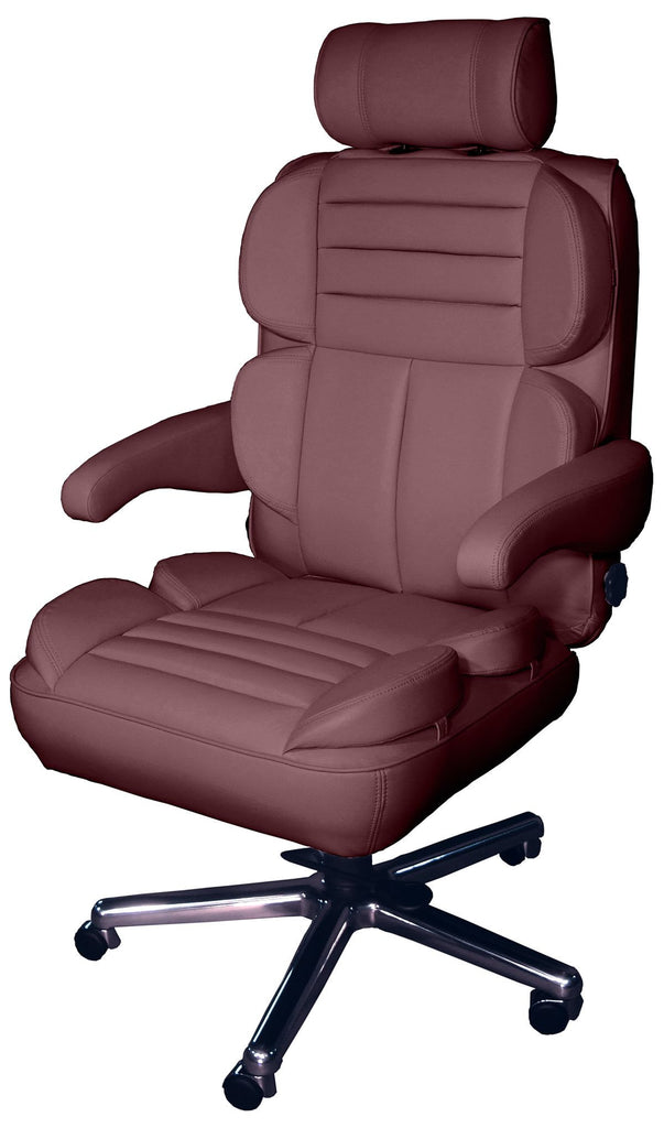 era products pacifica heavy duty office chair, bariatric capacity