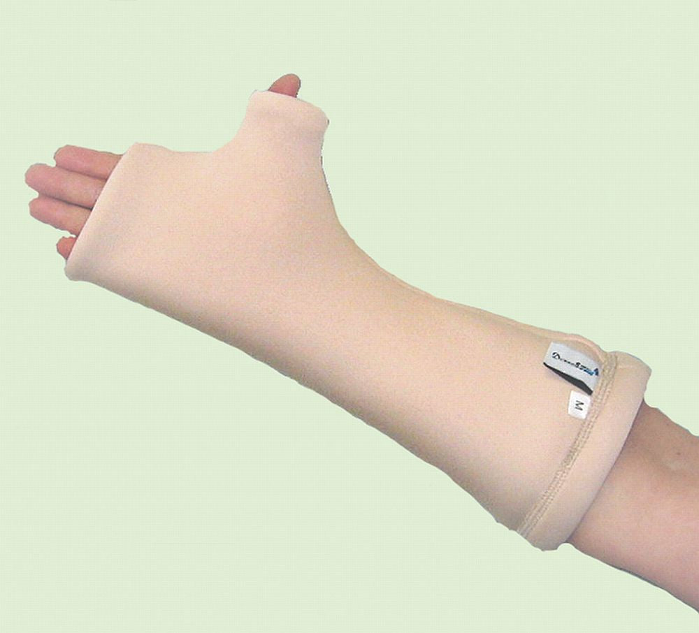 DermaSaver Forearm tube and knuckle protector, FKTP13