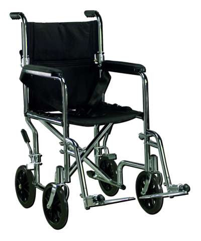 Drive Medical Go-Kart Transport Chair FREE SHIPPING SPECIAL