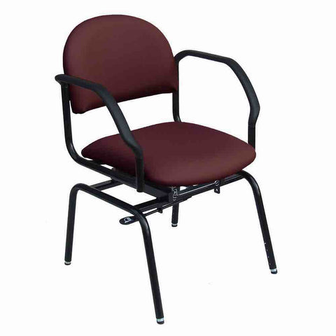 Smart Sliding Chair for Facilities or Homes