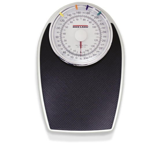R330HHL dial home scale