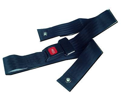common seat belt for most wheelchairs