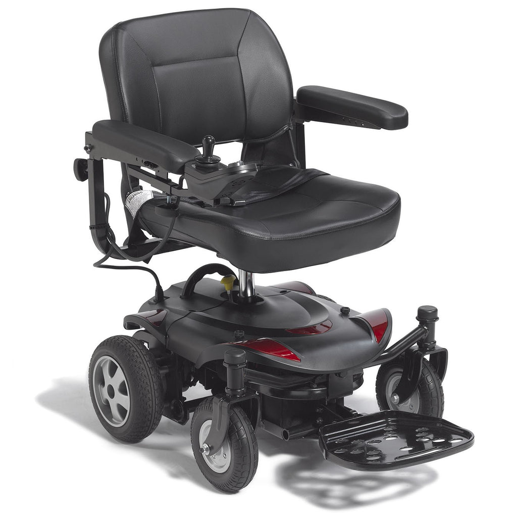 Titan Portable Power Chair