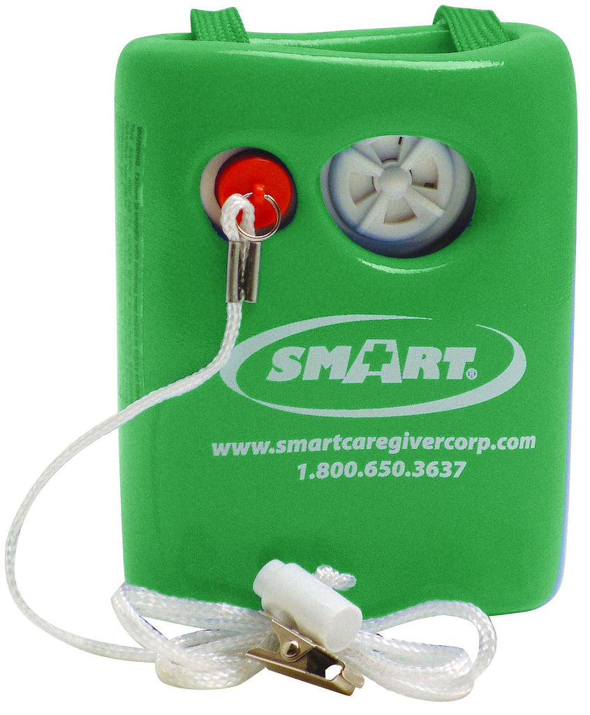 SmartCaregiver Unbreakable Pull String Monitor, TL-2000