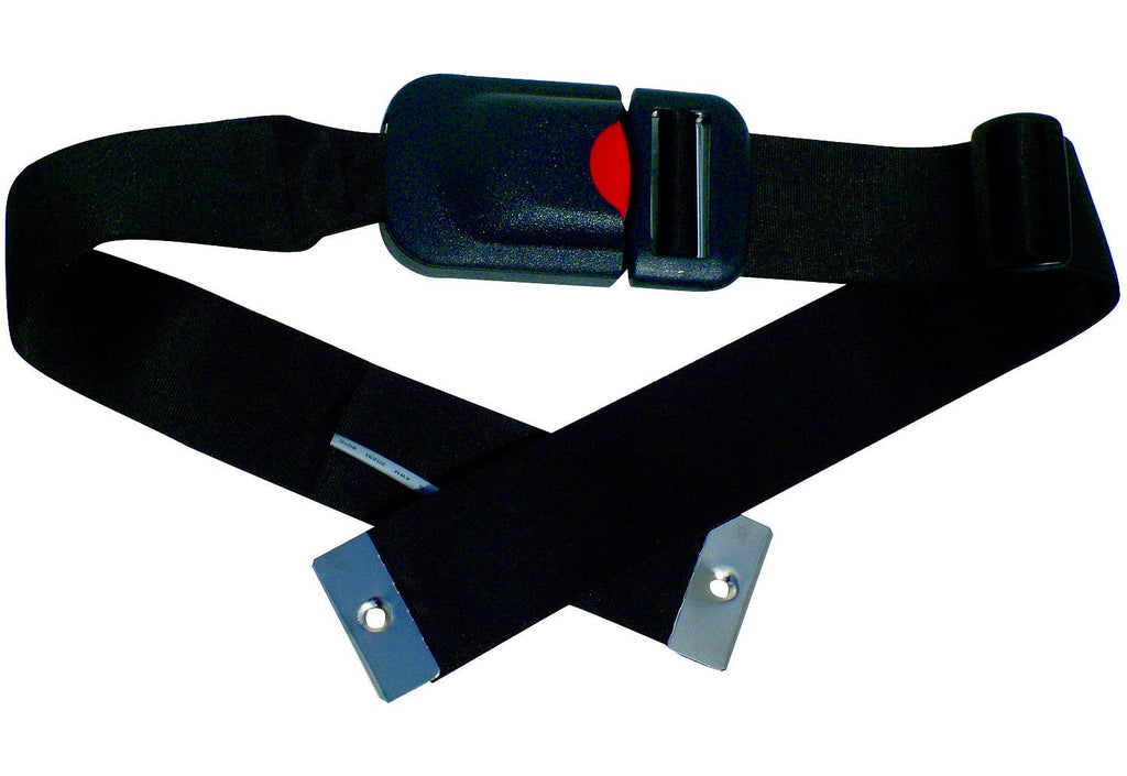 SmartCareGiver early warning seat belt is very helpful in keeping residents in place, and warning you if they try to stray.