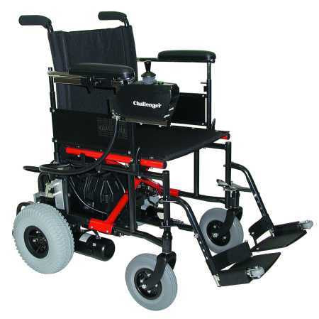 Tuffcare DX1500 Powerchair