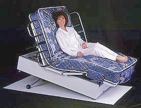 The valiant HD with 600 lbs. capacity is one of the finest bariatric beds made