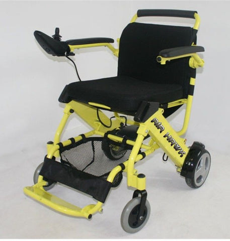 Air Hawk Portable Powerchair