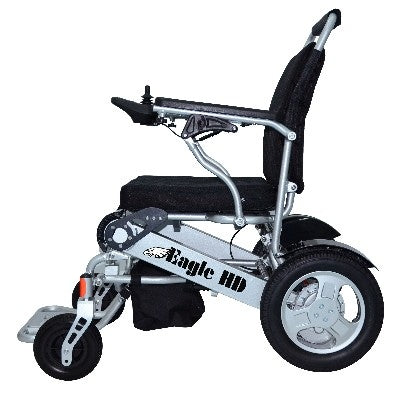 Electra HD 7 Power Chair