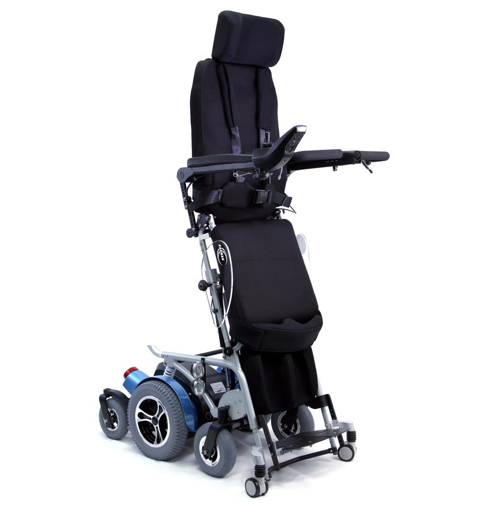 Karman Standing Wheelchair XO-505