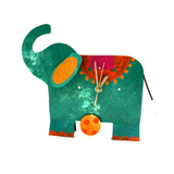 Exciting Elephant (Table)
