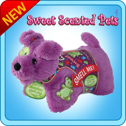 Sweet Scented Pets Gummy Pup