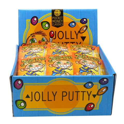 Jolly Putty
