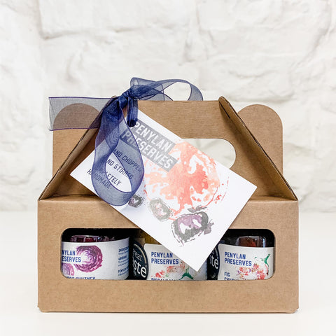 Cheese Lover Mini Gift Pack