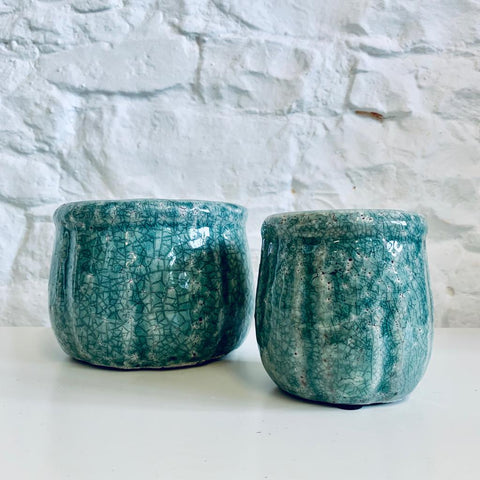 Minori Pot In Aqua