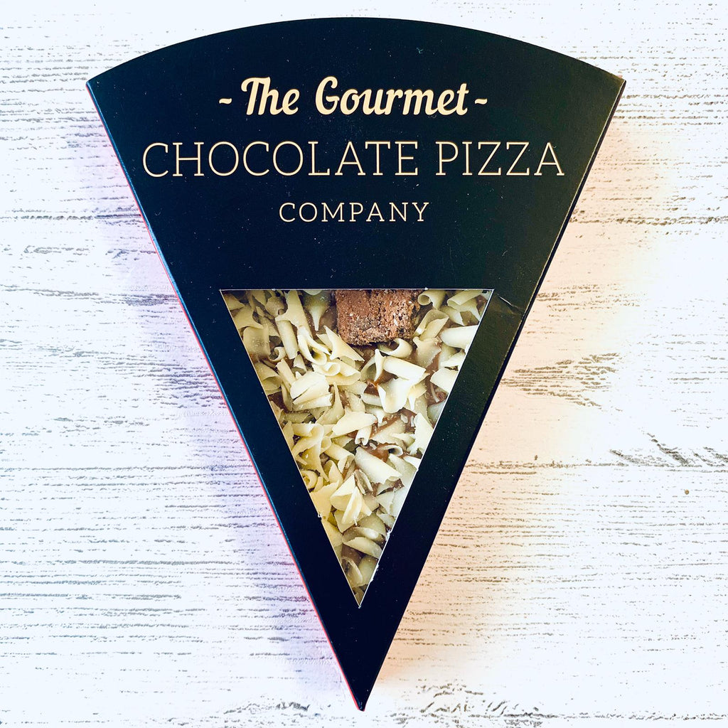 Gourmet Chocolate Pizza Slice-Various Flavours