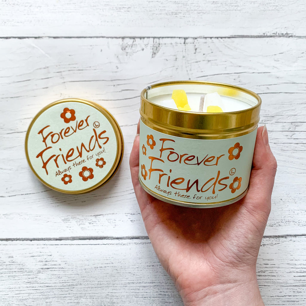 Forever Friends Scented Candle