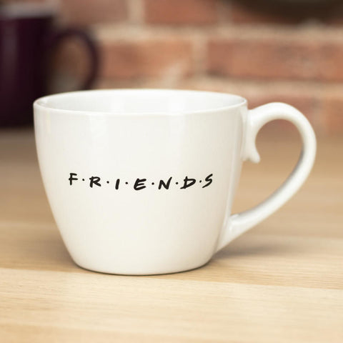 Friends Cappuccino Mug