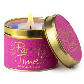 Party Time Scented Candle