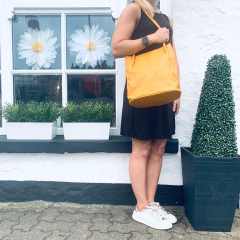 Bucket Bag - Various Colours