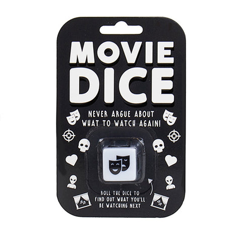 Movie Dice